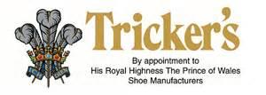 logo Tricker's