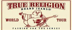 logo True Religion