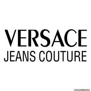 logo Versace Jeans
