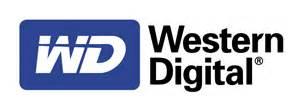 logo Western Digital