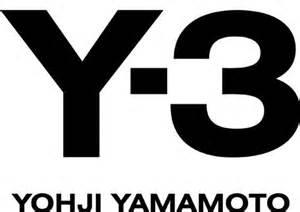 logo Y-3