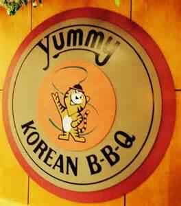 logo Yummie Tummie