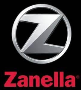 logo Zanella