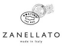 logo Zanellato