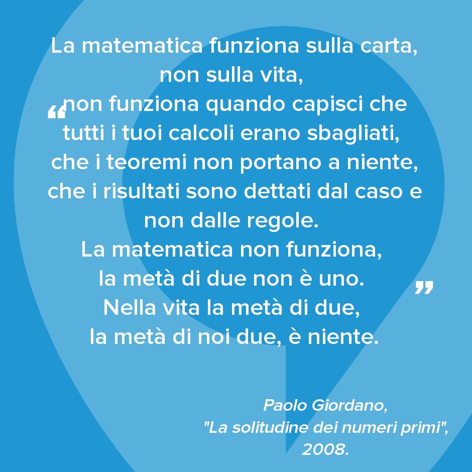 Citazioni Su Matematica Frasi Celebri Matematica Aforismi