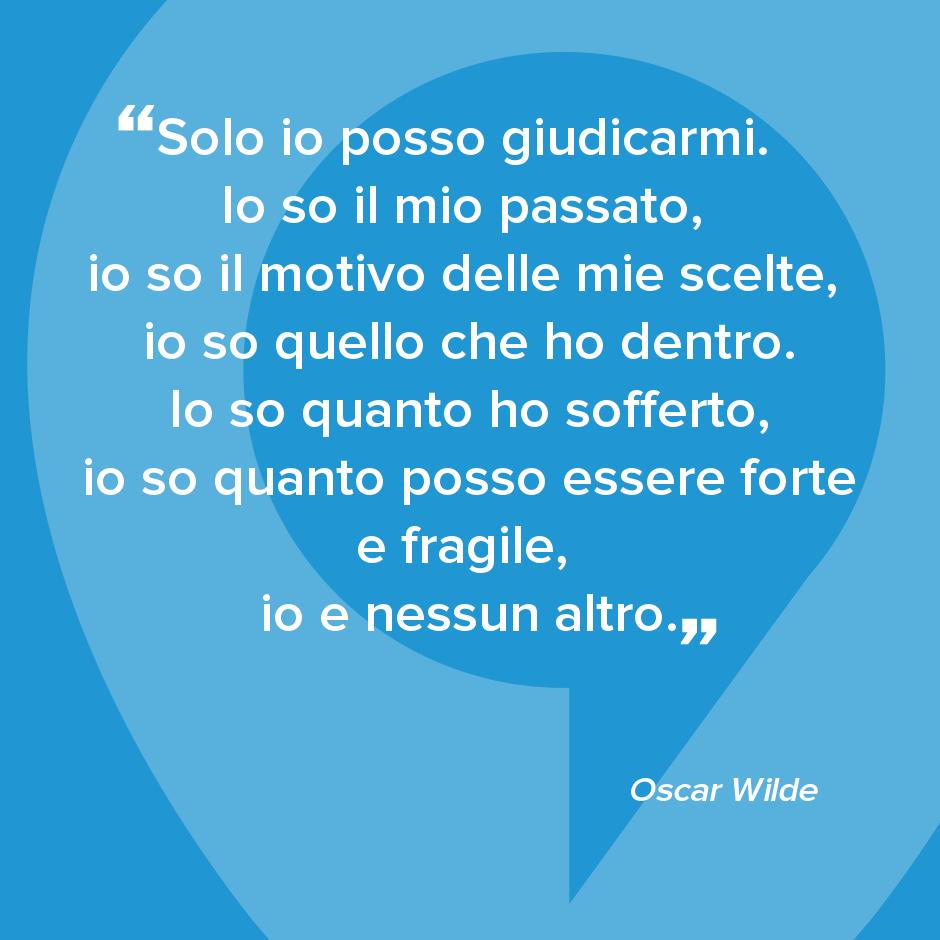 Conosciuto Aforismi Sul Cambiamento Oscar Wilde FU47 » Regardsdefemmes XF51
