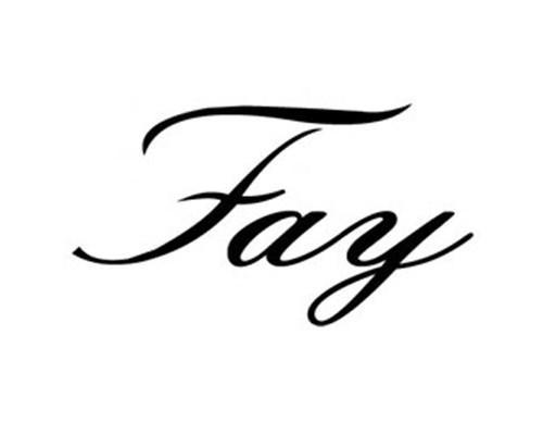 low priced 564b1 20b70 Logo Fay